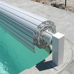 Ролетное накрытие для бассейна EcoProtect 6х3м