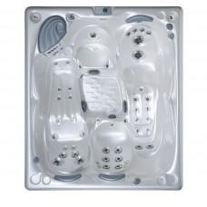 SPA бассейны и гидромассажные ванны SPA бассейн USSPA Draco