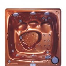 SPA бассейны и гидромассажные ванны SPA бассейн USSPA Aston