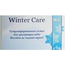 Химия для бассейнов cредство для консервации бассейна AquaDOCTOR Winter Care 5 л