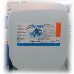 Флок DELPHIN жидкий, 20 л