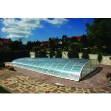 Укрытие для бассейна павильон для бассейна 3,6*6 DALLAS - B