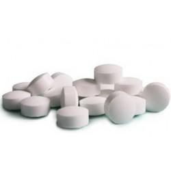 Таблетированная соль Ecosoft