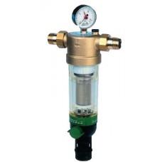 """Фильтры для очистки воды механический фильтр Honeywell F76S 3/4"""""""
