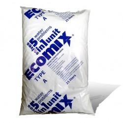 Фильтрующая засыпка Ecomix A