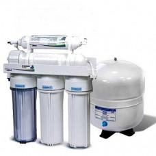Фильтры для очистки воды система обратного осмоса Leaderfilter Standard RO-5 МТ18
