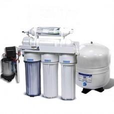 Фильтры для очистки воды система обратного осмоса Leaderfilter Standard RO-5 P МТ18