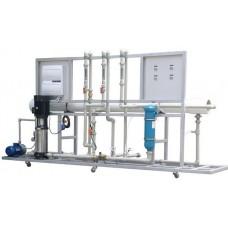 Фильтры для очистки воды система обратного осмоса Aqualine ROHD 80403 2,8 м3/час