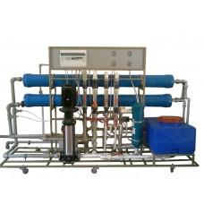 Фильтры для очистки воды система обратного осмоса Aqualine ROHD 80404 3,6 м3/час