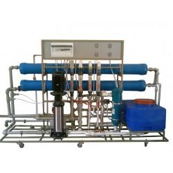 Система обратного осмоса Aqualine ROHD 80404 3,6 м3/час