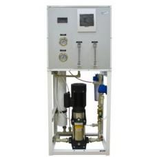 Фильтры для очистки воды система обратного осмоса Aqualine ROHD 40401,250 л/час