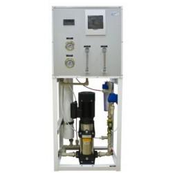 Система обратного осмоса Aqualine ROHD 40401,250 л/час