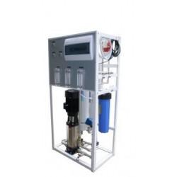 Система обратного осмоса Aqualine ROHD 40402,500 л/час