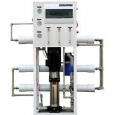 Фильтры для очистки воды система обратного осмоса Aqualine ROHD 40404 800л/час