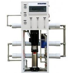 Система обратного осмоса Aqualine ROHD 40403 600 л/час