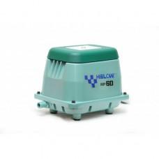 Оборудование для бассейнов Мембранный компрессор Hiblow HP-60
