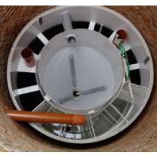 Автономная канализация для дома (э.п.ж 7-10 чел.) ECD-8