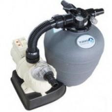 Оборудование для бассейнов фильтровальная станция EMAUX FSU-6TP 6 м3/час
