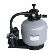 Оборудование для бассейнов фильтровальная станция EMAUX FCF650 15.5 м3/час