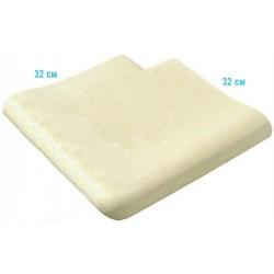 Бортовой копинговый камень Pierra 32 угол 90 наружный острый