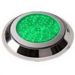 Прожектор светодиодный Aquaviva 252 (нержавейка)