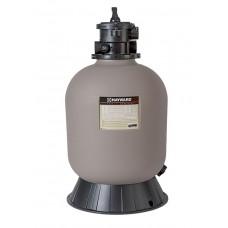 Оборудование для бассейнов фильтр для бассейна Hayward PRO с верхним клапаном 14 м3/час