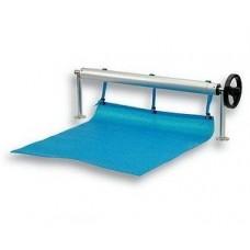 Укрытие для бассейна наматывающее для солярной пленки 2,7-4,4 м