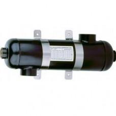 Оборудование для бассейнов теплообменник OVB 500, 145 кВт