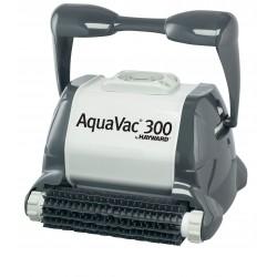 Робот пылесос AquaVac 300 RC9950GREF