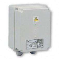Оборудование для бассейнов трансформатор Vagner  230В/12В, 600 Вт (2х300 Вт)