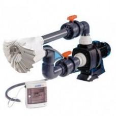 Оборудование для бассейнов встречное течение противоток SENA 70 м3/час