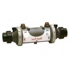 Оборудование для бассейнов теплообменникTitan, 20 кВт
