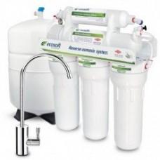 Фильтры для очистки воды система обратного осмоса Ecosoft MO 5-75M