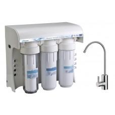 Фильтры для очистки воды система обратного осмоса Puricom CE-4
