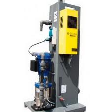 Оборудование для бассейнов установка озонирования din-o-zon VARIO V2, до 100 м3, 2 г/час