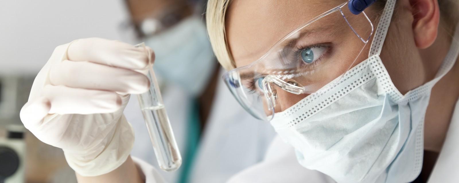 Химический анализ воды. Исследования воды в Киеве
